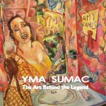 cover art of Nicholas E. Limansky's Yma Sumac CD