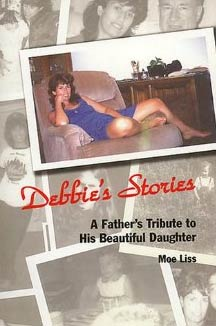 cover art of Moe Liss' Debbie's Stories