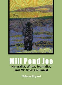 cover art of Nelson Bryant's Mill Pond Joe