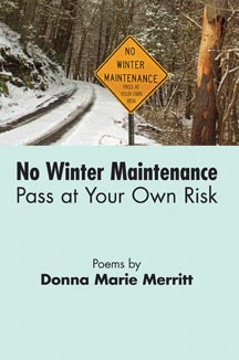 cover art of Donna Marie Merritt's No Winter Maintenance