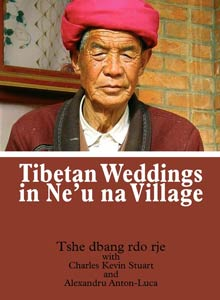 cover art of Tibetan Weddings in Ne'u na Village